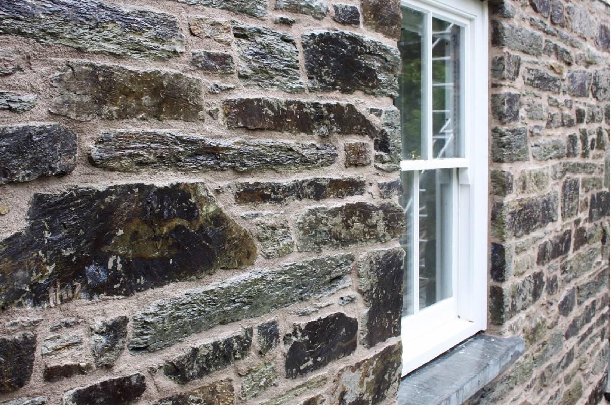 what is lime pointing