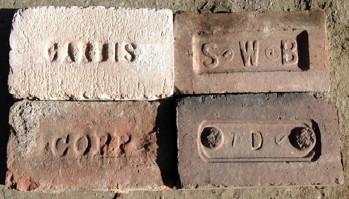 Brick in Cornwall