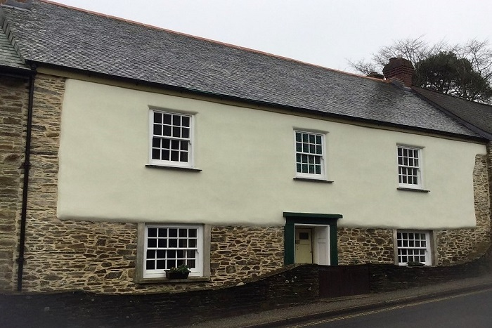 Cob Specialist in Cornwall