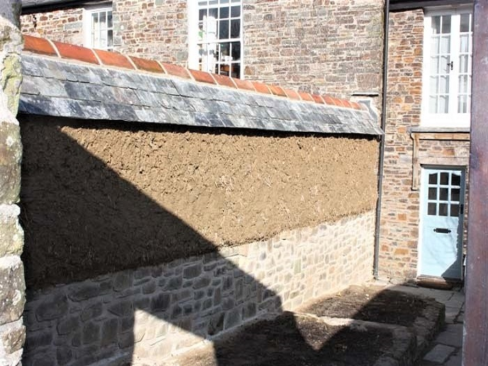 Cob and Lime Specialists Cornwall