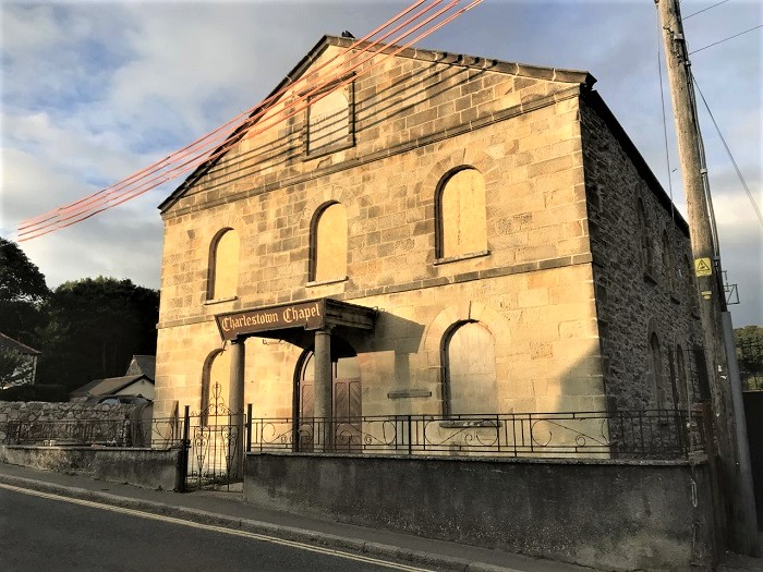 Historic Building Conservation Specialists Cornwall
