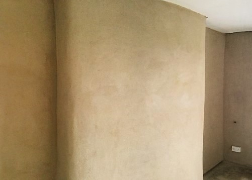 Lime Plastering Truro