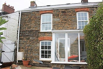 Lime Pointing Devoran Truro