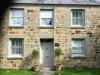 Lime Pointing Cardinham