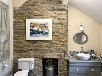 Lime Pointing Cornwall