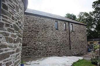 Lime Pointing Falmouth