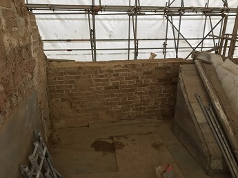 Listed Building Restoration Cornwall