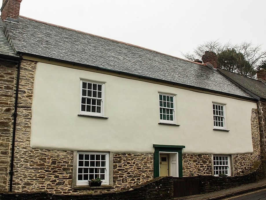 Listed Building Specialist Cornwall 6