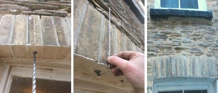 Structural Repairs in Cornwall