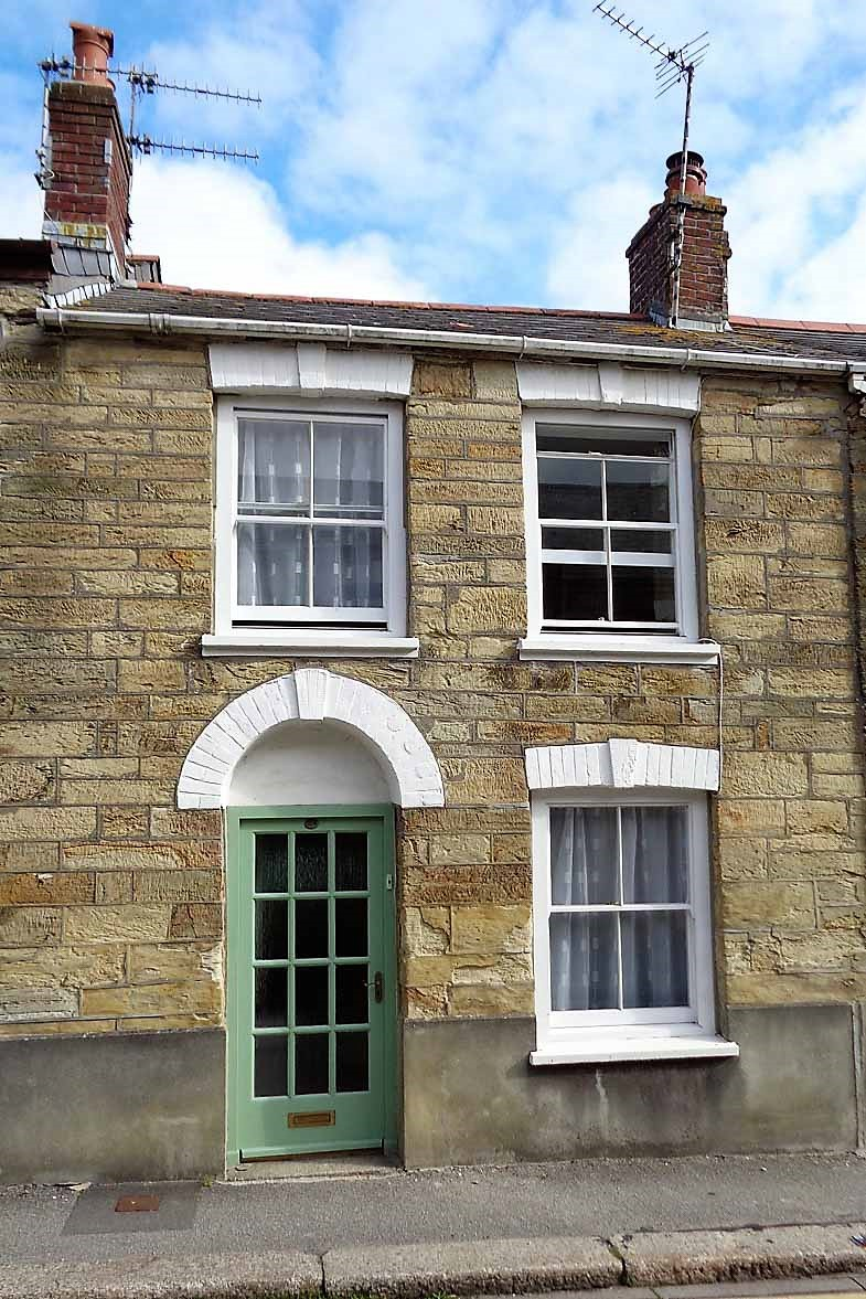 Lime Mortar Truro