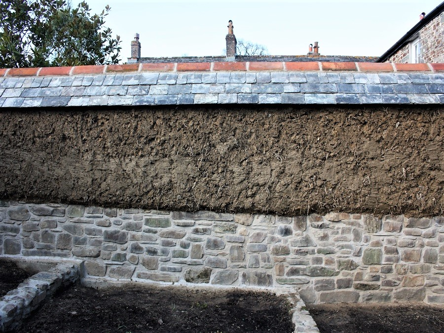 cob repairs cornwall a