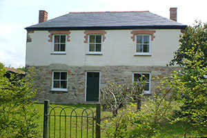 lime render builder cornwall