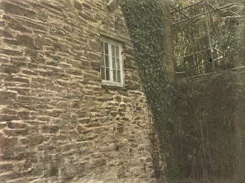 Grade II Listed Mill Restoration Cornwall