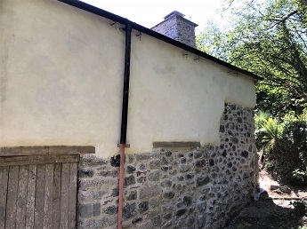 Listed Building Restoration Cornwall 10c