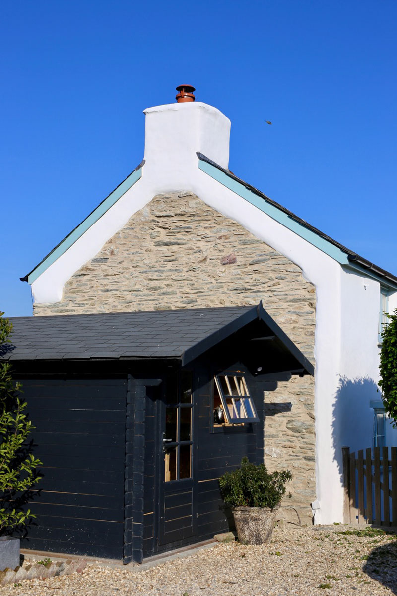 Period Property Renovation Cornwall
