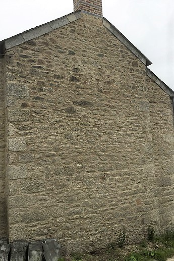 Lime Pointing St Austell