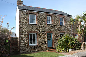 a lime pointing st agnes cornwall builder