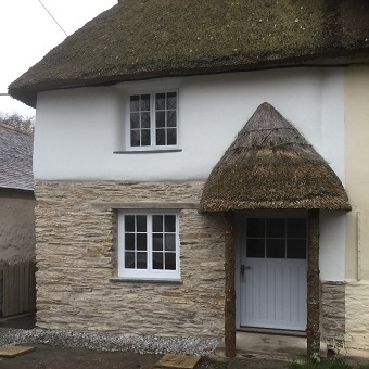 Cob Specialists in Cornwall