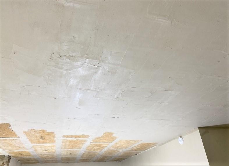Ceiling Repairs Cornwall