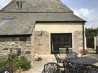 Lime Pointing and Lime Rendering South Devon Area of Outstanding Natural Beauty_4_a