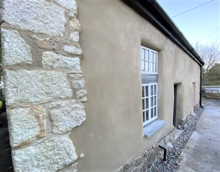 Pointing and Rendering With Lime Cornwall